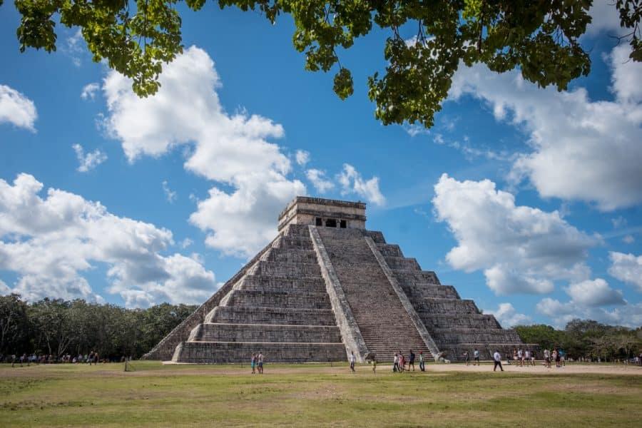 Yucatan -Chichen Itza