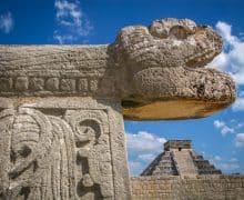 Cosa vedere nello Yucatan (Messico) in 2 settimane