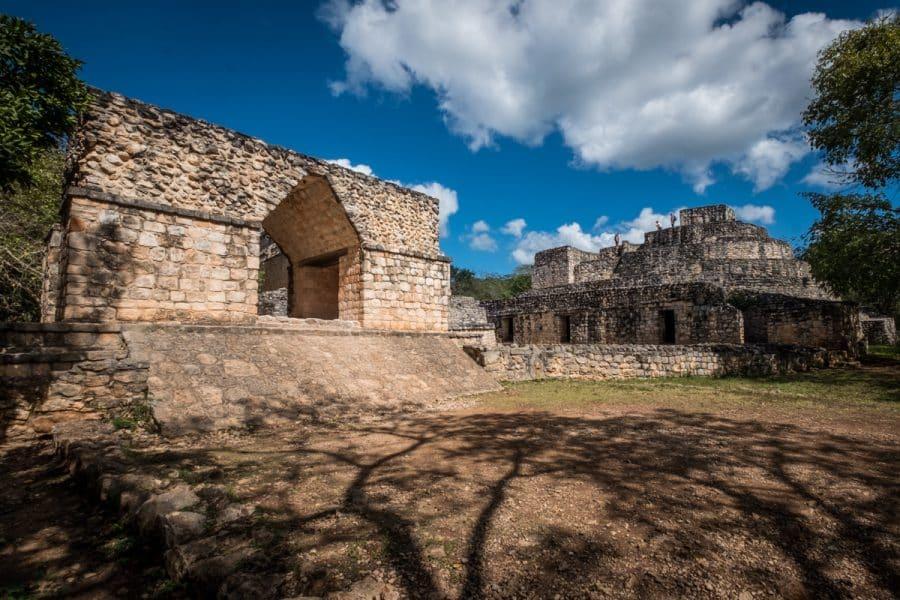 Yucatan - Ek Balam