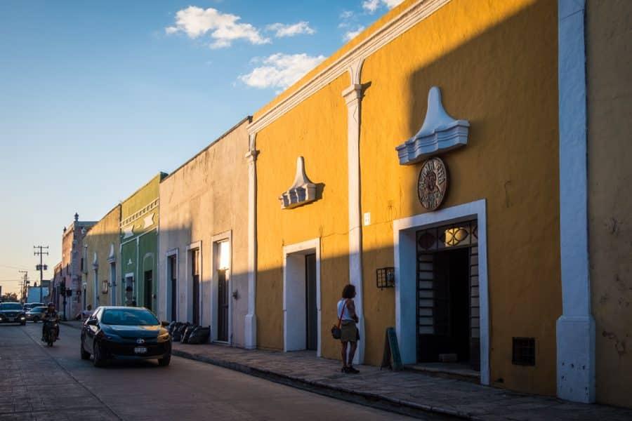 Yucatan -Valladolid