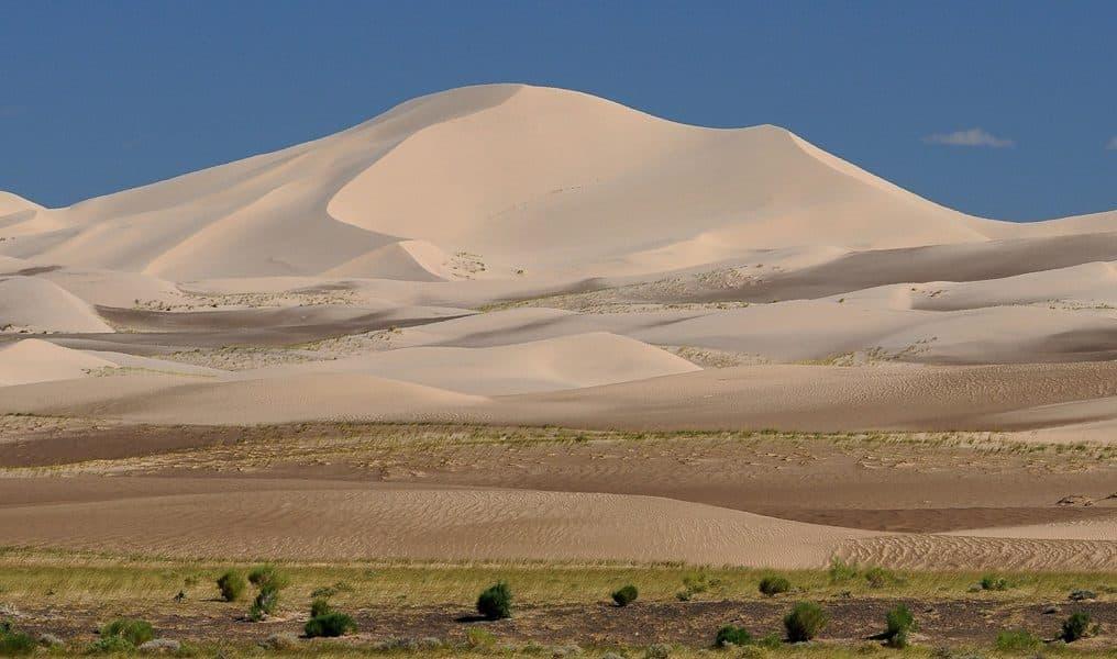 Deserti più belli del mondo - Gobi