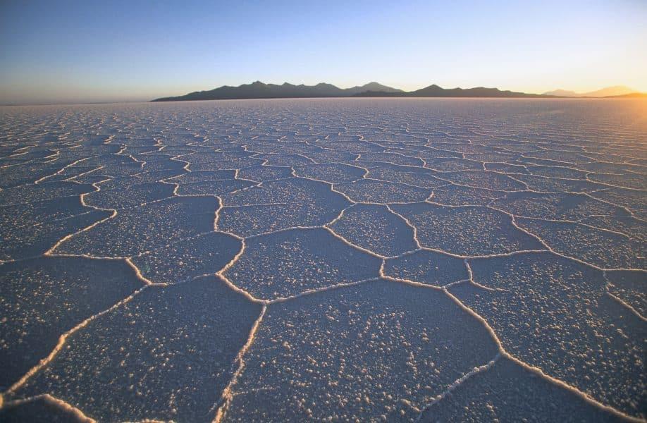 Deserti più belli del mondo - Salar de Uyuni