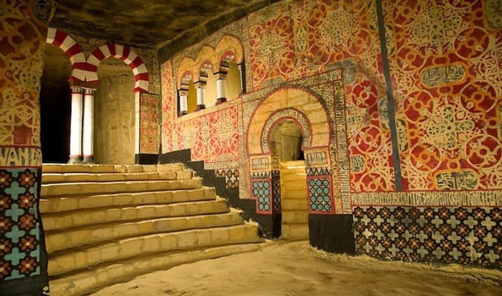 Italia Misteriosa - Tempio Damanhur