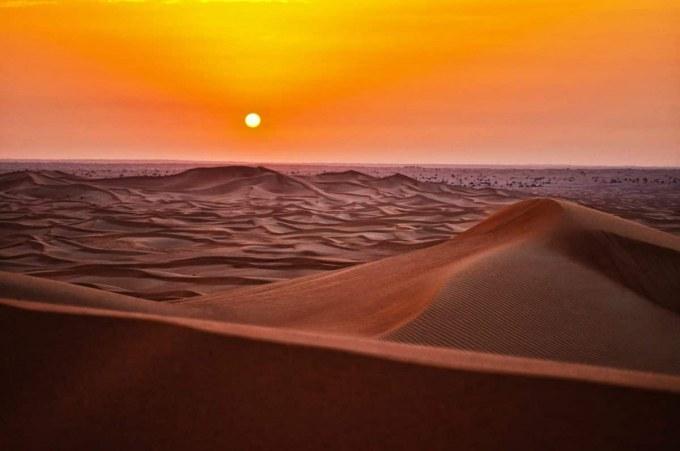 Deserti più belli