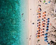 Le 8 isole greche meno turistiche e più belle