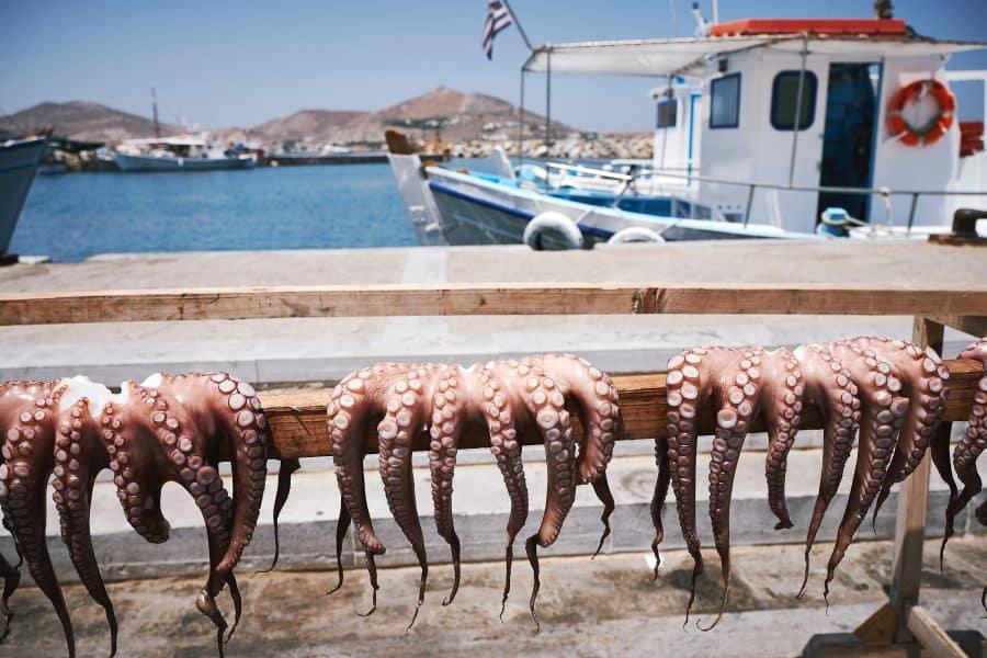 Isole Grecia- Antiparos