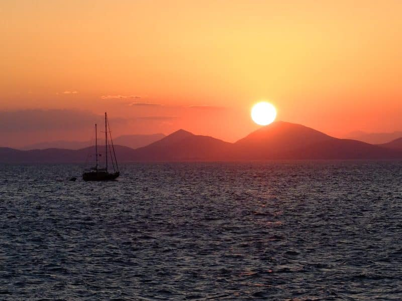 Isole Grecia- Hydra