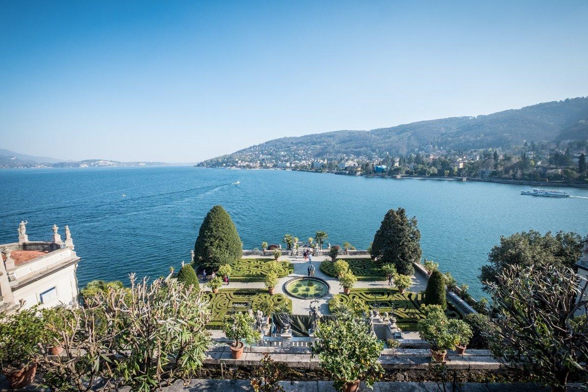 Isole Borromee (Lago Maggiore): come visitarle, quando, costi