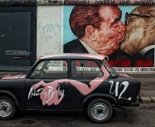 Berlino Insolita: 10 luoghi bellissimi da non perdere