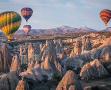 Cappadocia (Turchia): cosa vedere in 3 giorni