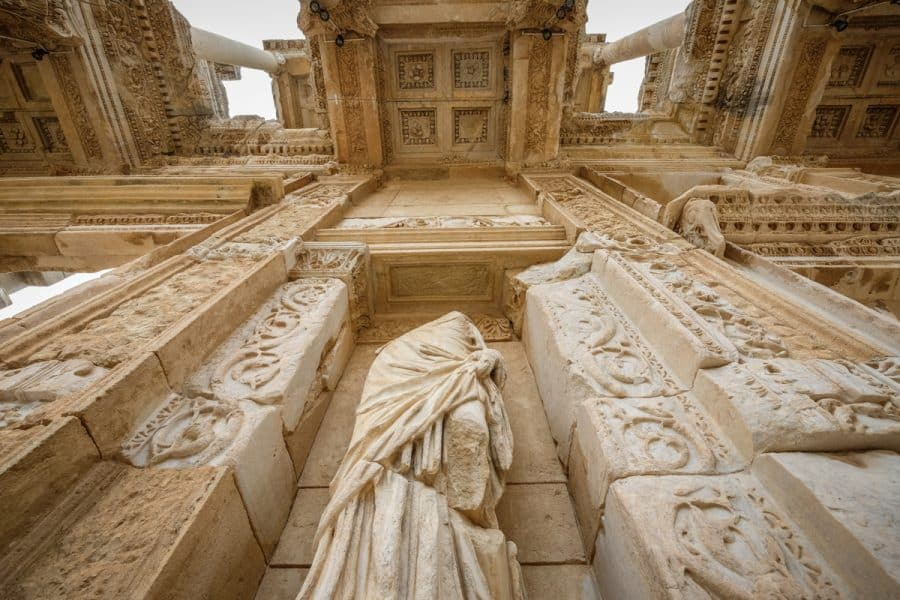 Turchia - Efeso