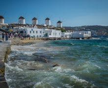 Mykonos (Grecia): cosa vedere e dove dormire
