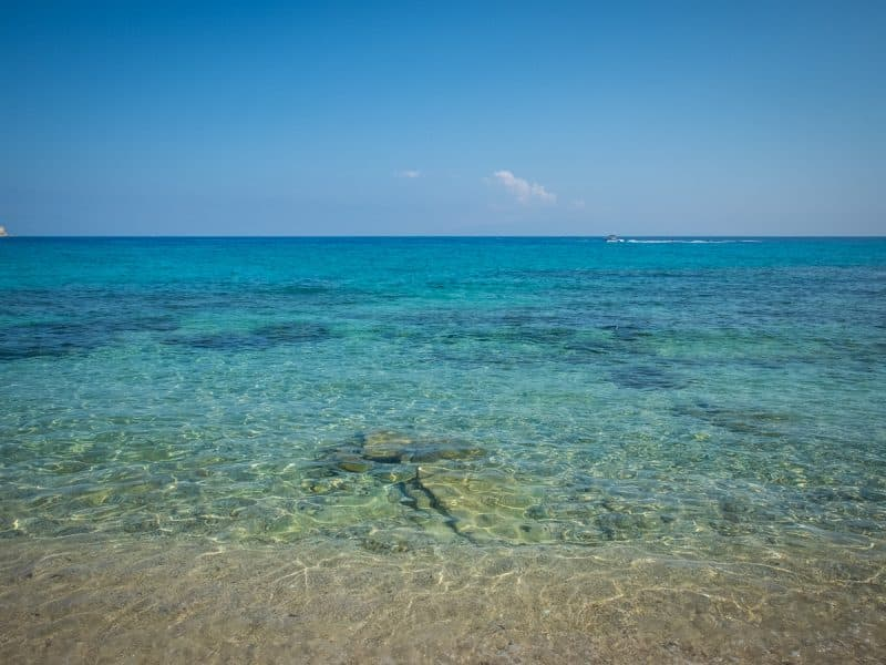 mykonos spiagge