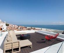 Dove dormire a Lisbona: quartieri e hotel migliori