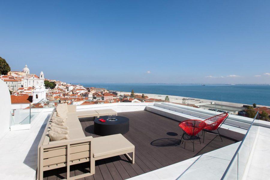Dove dormire a Lisbona: quartieri e hotel migliori (e tutti ...