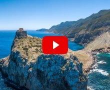 Video dell'isola di Marettimo