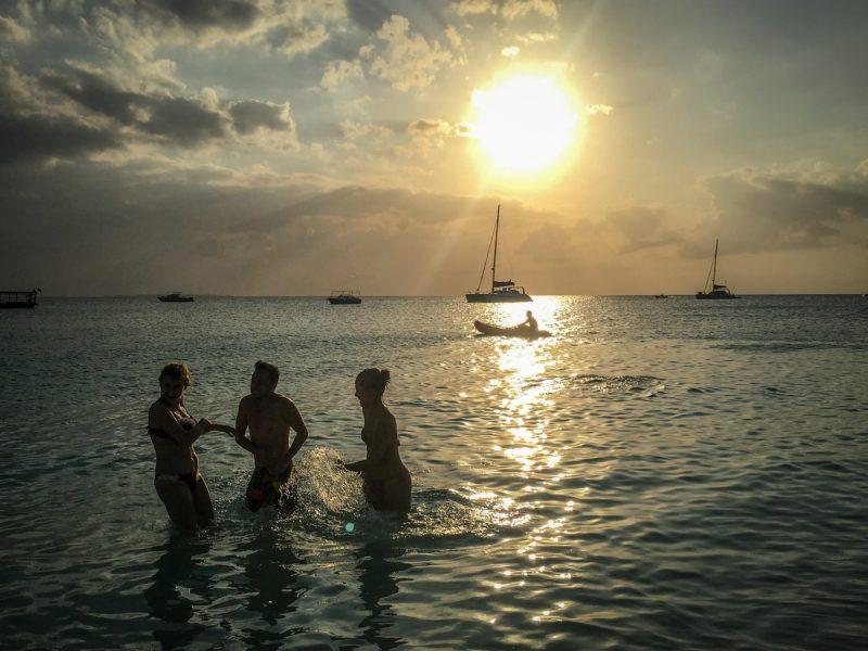 Zanzibar -Nungwi