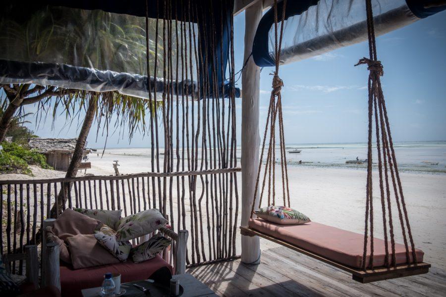 Zanzibar -Paje