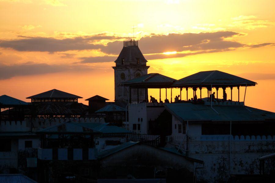 Zanzibar -Stone Town