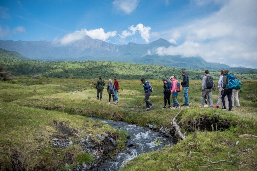 Tanzania-Safari_Arusha Nat Park