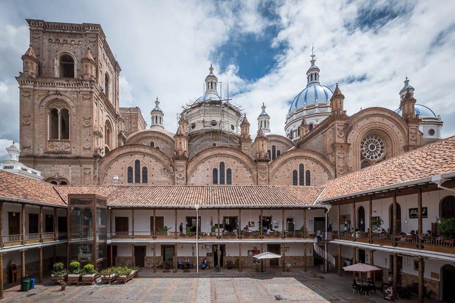 Ecuador -Cuenca