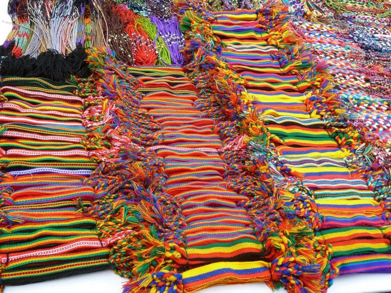 Ecuador - Otavalo