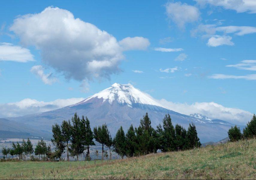 Ecuador- Cotopaxi