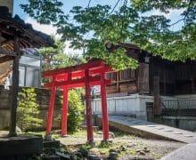 Viaggio in Giappone: itinerario tra cultura e natura