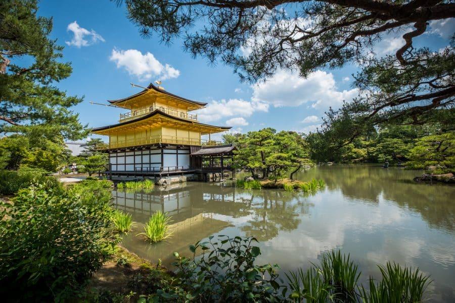 Viaggio in Giappone - Kyoto