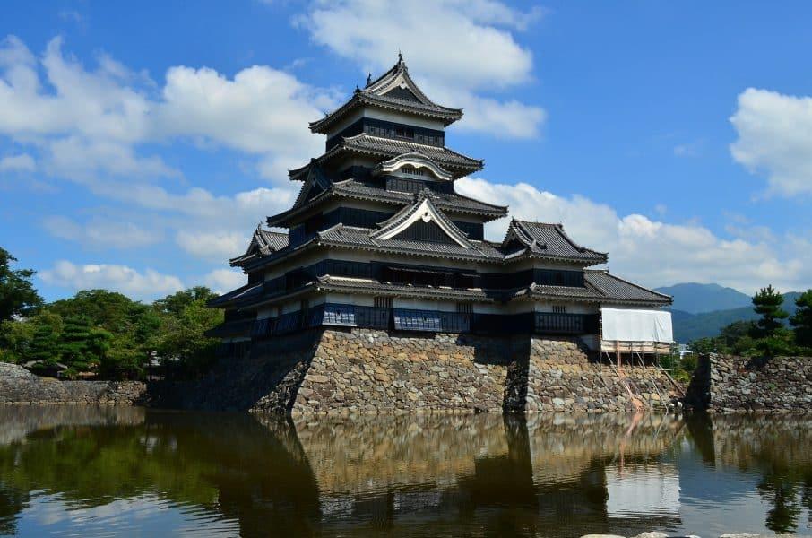 viaggio in Giappone- Matsumoto