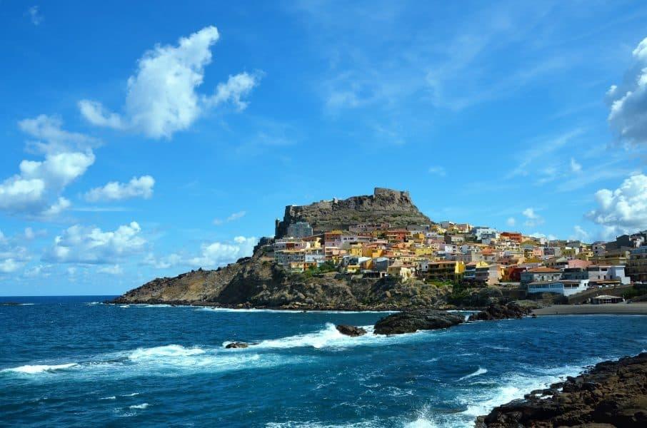 Sardegna del Nord - Castelsardo