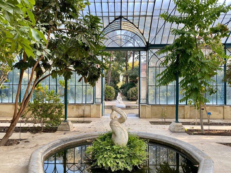 Palermo- Orto Botanico