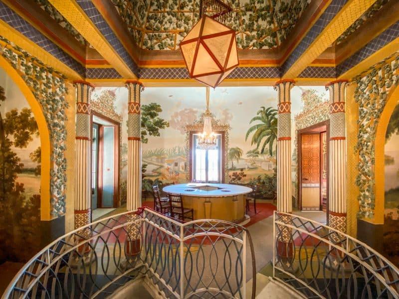Palermo- palazzina cinese