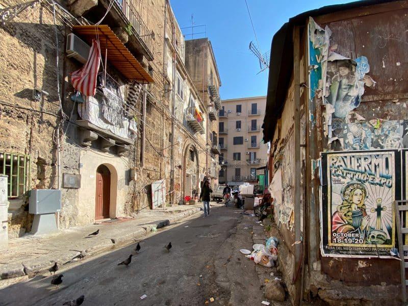 Palermo - Ballarò