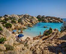 Sardegna del nord: le spiagge e i luoghi più belli