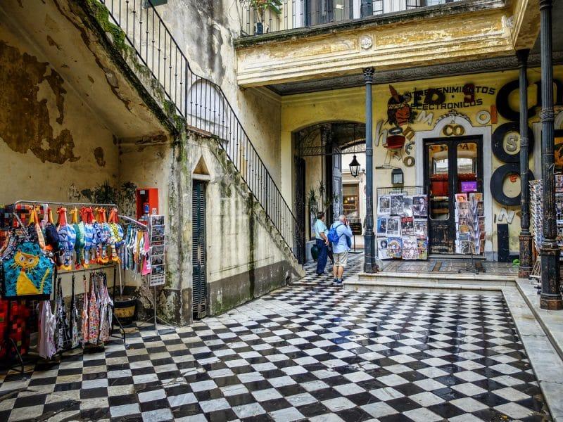 Buenos Aires - Santelmo