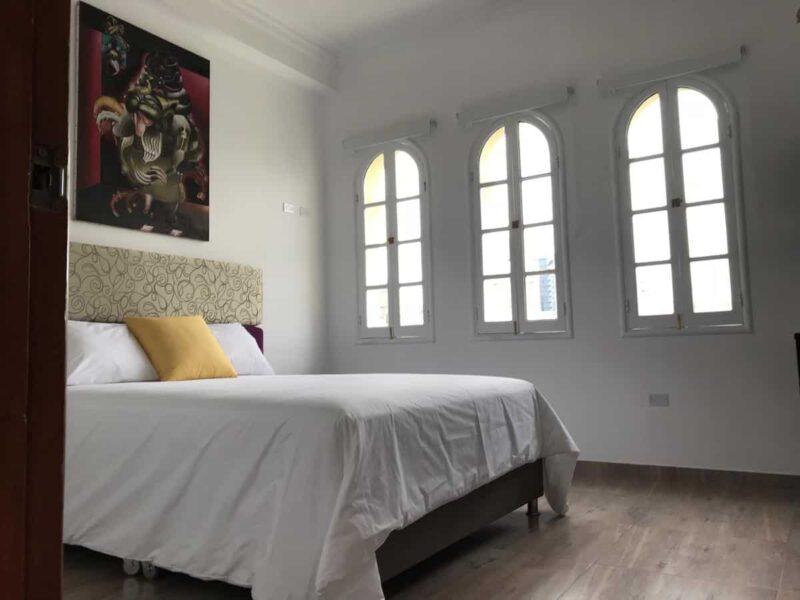 Dove dormire Lima