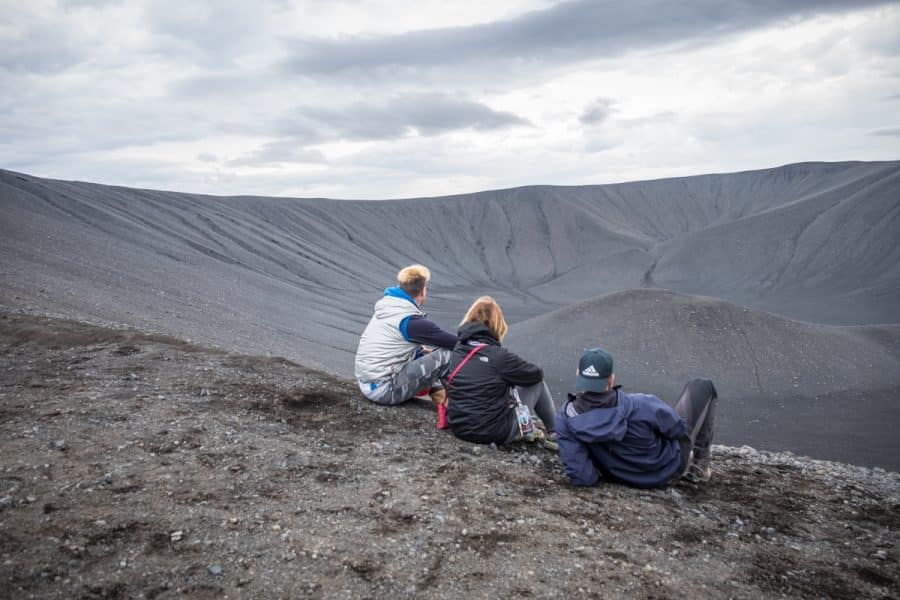 Islanda Myvatn