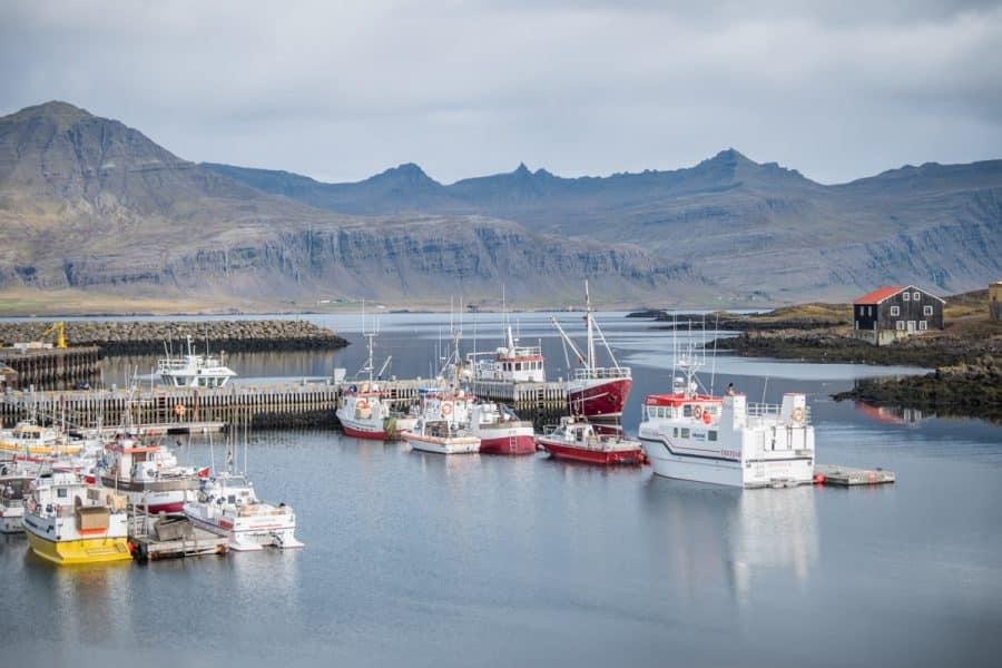 Islanda_villaggio