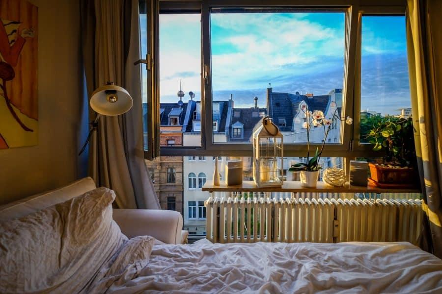 Dove dormire a Colonia