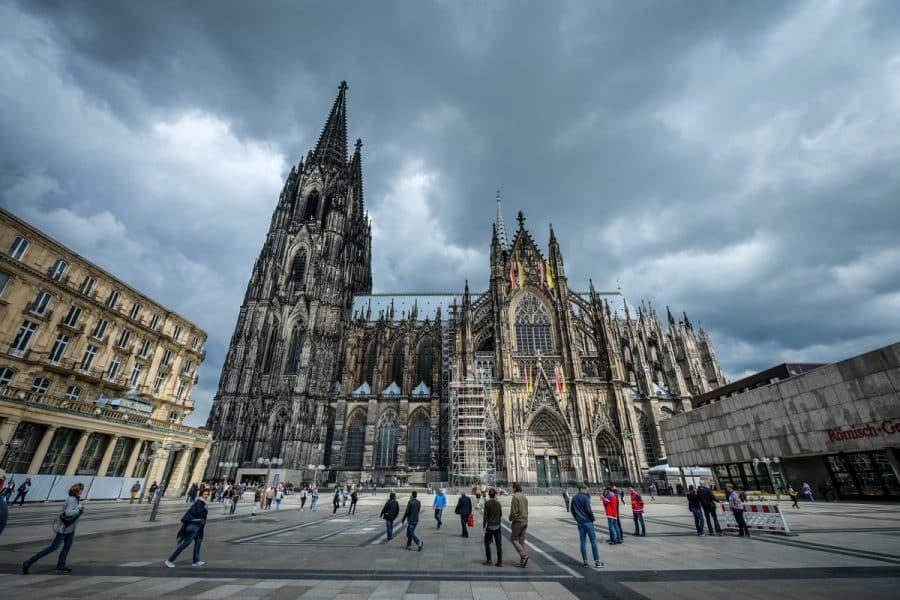 Duomo di Colonia