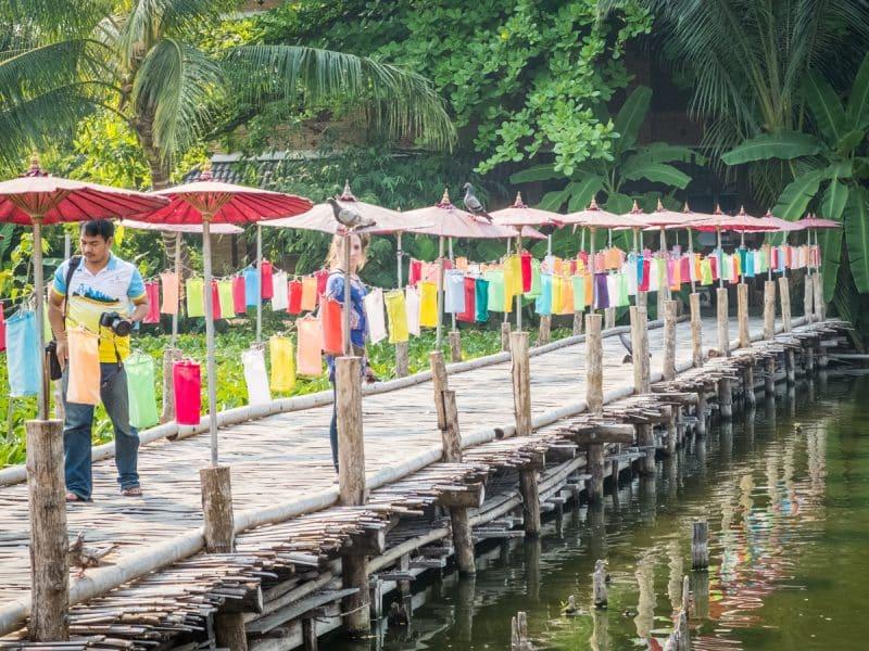 Covid Thailandia- diario di viaggio