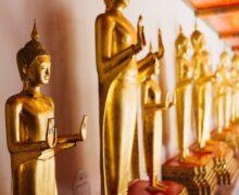 Cosa vedere a Bangkok: 10 luoghi da non perdere
