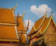 Viaggio in Thailandia: come organizzarlo