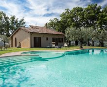 10 Agriturismi con piscina in Umbria