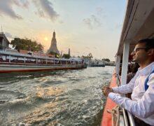 Bangkok: dove dormire, dove mangiare e come spostarsi