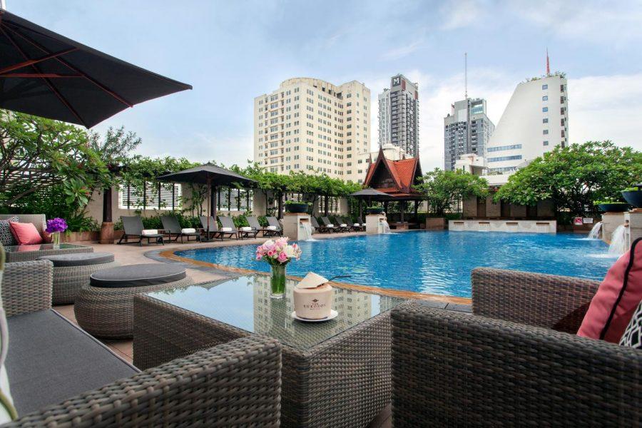 Bangkok- Dove dormire