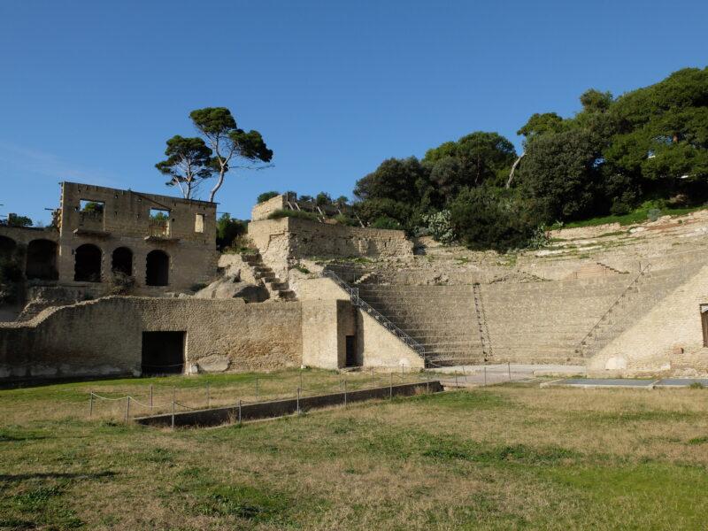 Napoli insolita