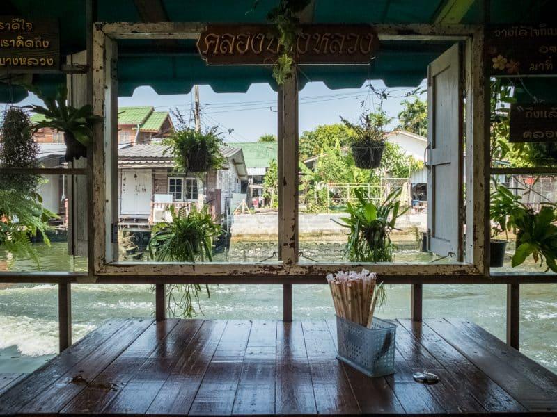 Bangkok Insolita- Artist'House