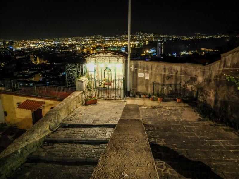 Cosa vedere Napoli